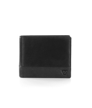 CAIRO TECH WALLET RFID WITH COIN HOLDER WITH RFID