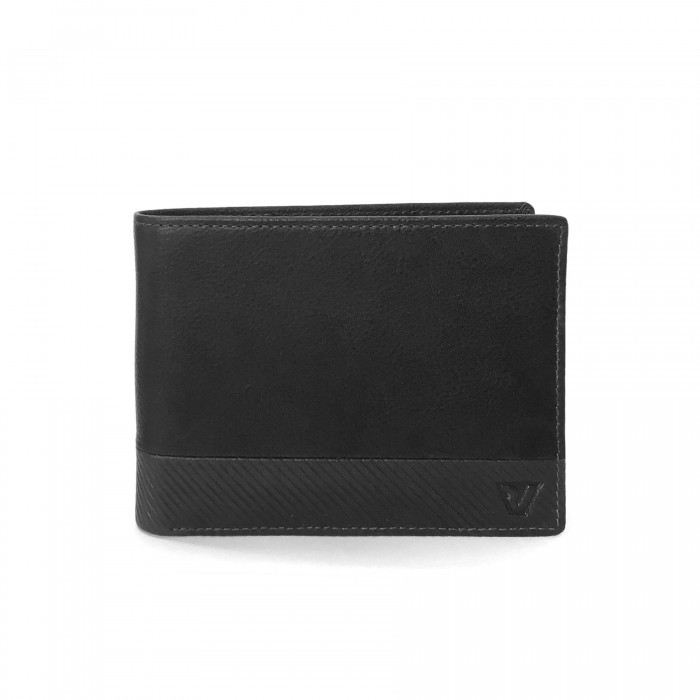 RONCATO CAIRO TECH WALLET RFID WITH COIN HOLDER WITH RFID