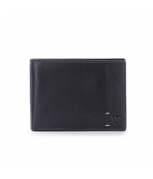 RONCATO SANTOS WALLET WITH COIN HOLDER