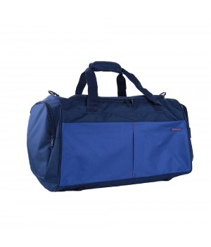 RONCATO YOUNG MEDIUM DUFFLE 60 L BLUE