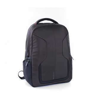 RONCATO SURFACE BACKPACK WITH 15.6' LAPTOP HOLDER ANTHRACITE
