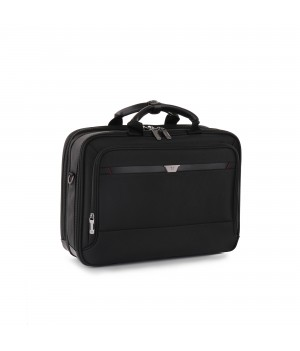 BIZ 4.0 15.6' LAPTOP BRIEFCASE