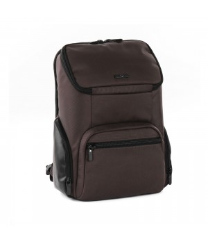 AGENCY BACKPACK WITH 15.6' LAPTOP HOLDER AND USB