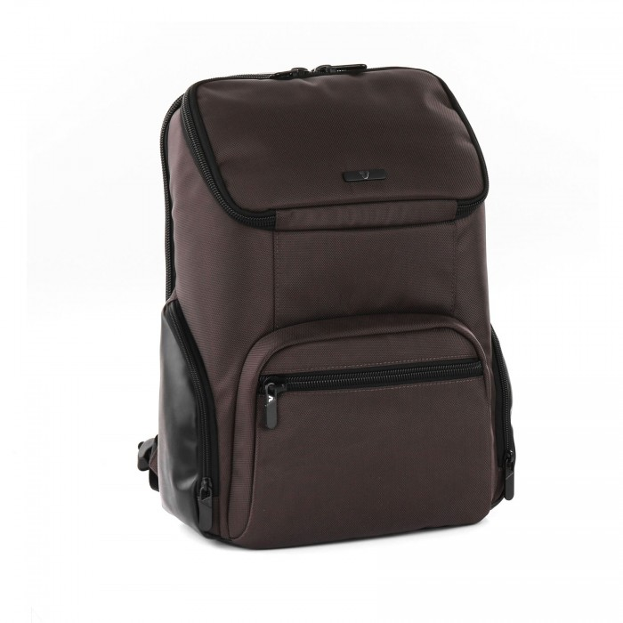 "RONCATO AGENCY ZAINO PORTA PC 15.6"" CON USB ANTRACITE"
