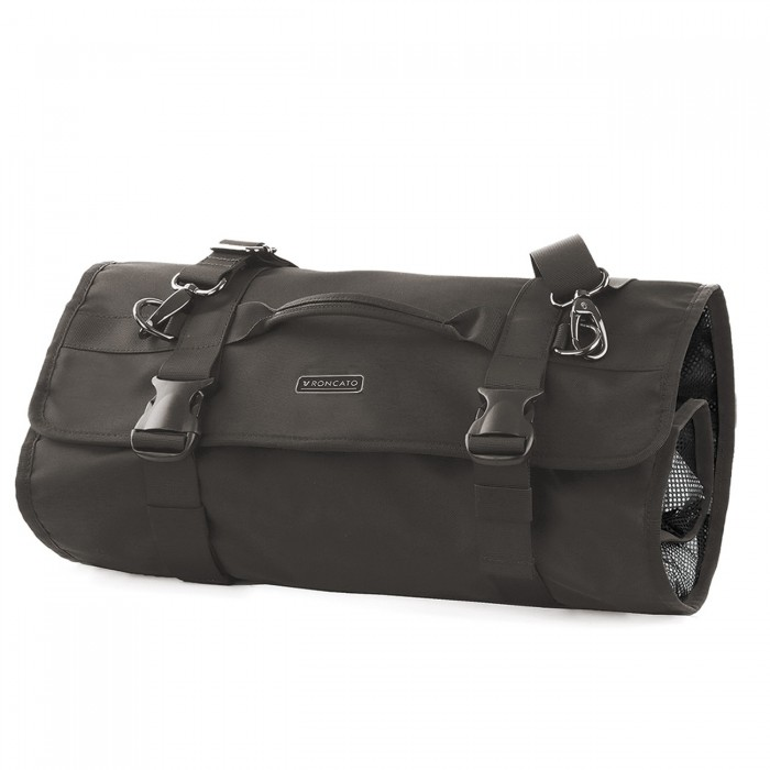 RONCATO START ROLL-UP MULTI ORGANIZER ANTHRACITE