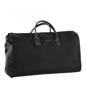 RONCATO START CABIN GARMENT BAG BLACK