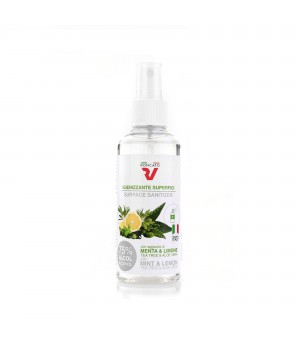 SMART TRAVEL SURFACE SANITIZING SPRAY 100 ML