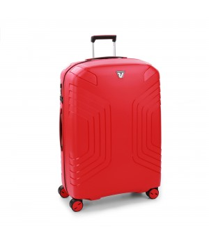 RONCATO YPSILON LARGE TROLLEY 78 CM EXPANDABLE RED