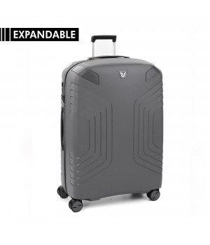 RONCATO YPSILON LARGE TROLLEY 78 CM EXPANDABLE LEAD