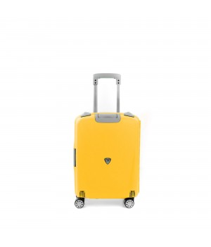 LIGHT CABIN TROLLEY 4 WHEELS 55CM