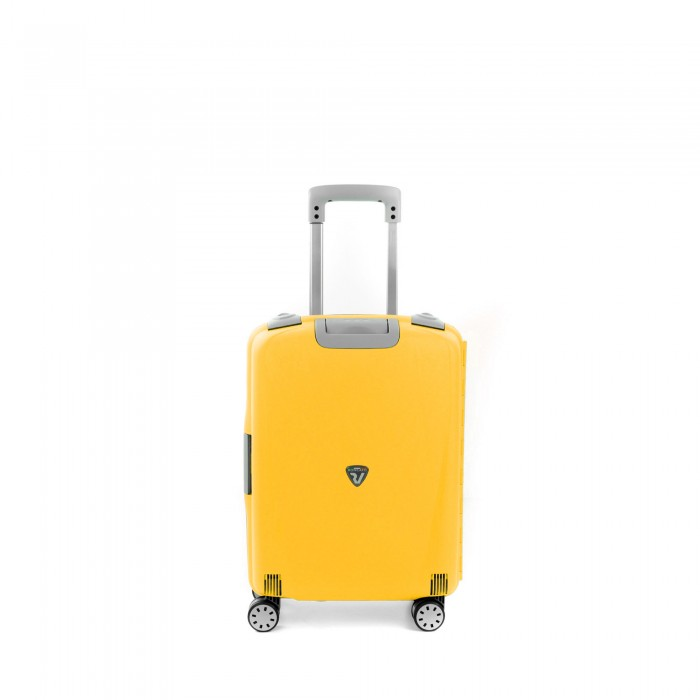 RONCATO LIGHT Carry-On Spinner 55cm YELLOW