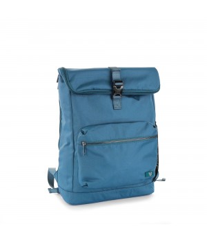BROOKLYN REVIVE ROLL BACKPACK WITH 15.6' LAPTOP HOLDER