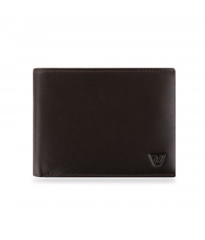 AVANA WALLET RFID WITH COIN HOLDER