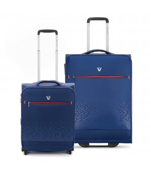 CROSSLITE SET 2 SPINNER (MEDIUM + CARRY-ON)