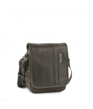 RONCATO PANAMA DLX UTILITY BAG GREEN FOREST
