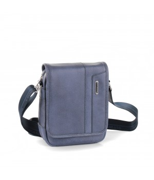 RONCATO PANAMA DLX UTILITY BAG DENIM BLUE