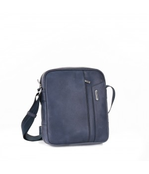 RONCATO PANAMA DLX UTILITY BAG BLUE DENIM