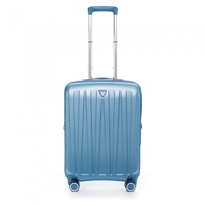 ANTARES CARRY-ON SPINNER EXPANDABLE 55 CM