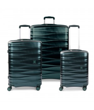 STELLAR SET 3 SPINNER (LARGE + MEDIUM) EXP. + CARRY-ON