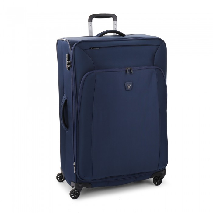 TRIBE LARGE EXPANDABLE TROLLEY 75CM WITH TSA