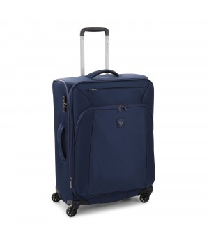 TRIBE MEDIUM EXPANDABLE TROLLEY 63CM WITH TSA