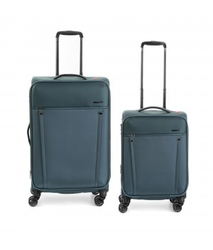 ZERO GRAVITY SET 2 SPINNER (MEDIUM + CARRY-ON 55 CM)
