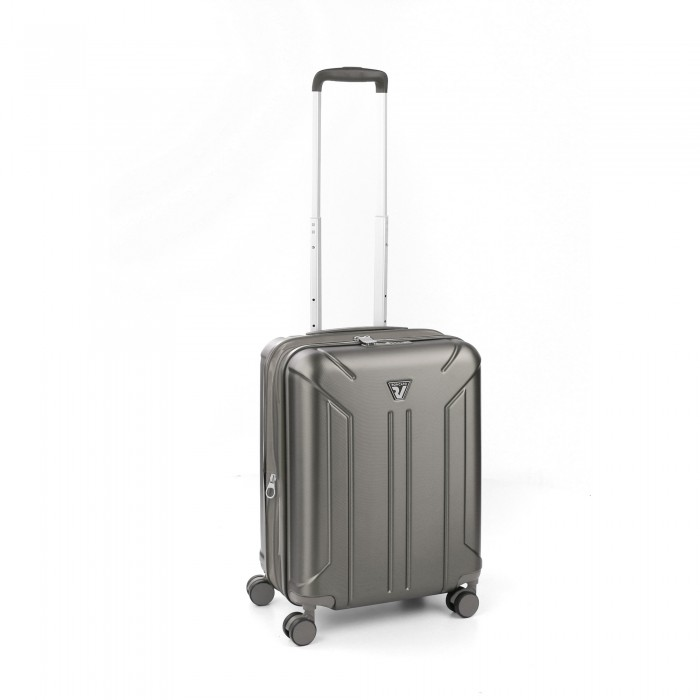 LINK CARRY-ON SPINNER EXPANDABLE 55 x 40 x 20/23 CM