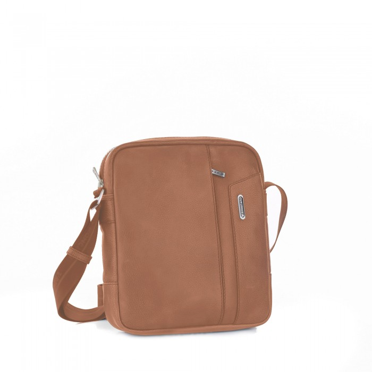PANAMA DLX SHOULDER BAG