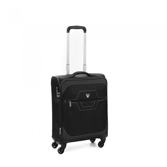 NETWORK CARRY-ON SPINNER EXPANDABLE 55 x 40 x 20/23 CM