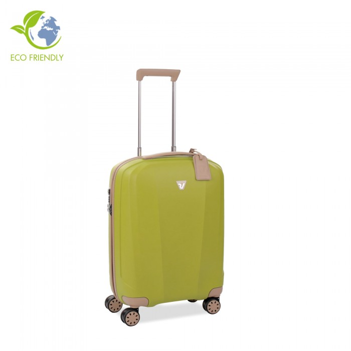 WE ARE ECO TROLLEY CABINA 4 RUOTE 55 CM