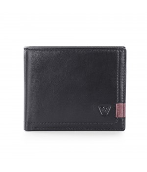 TOKYO WALLET RFID WITH COIN HOLDER