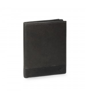CAIRO TECH VERTICAL WALLET RFID WITH REMOVABLE HOLDER