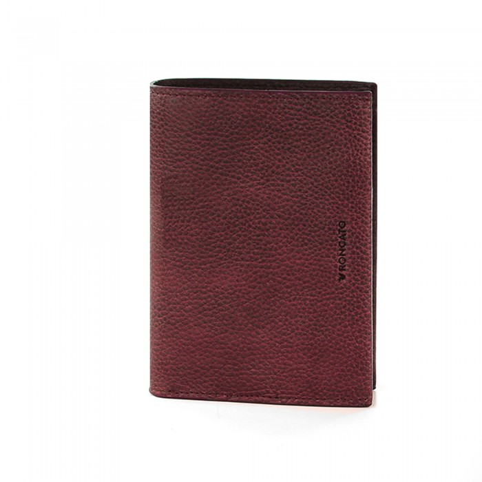 PANAMA DLX WALLET RFID WITH COIN HOLDER