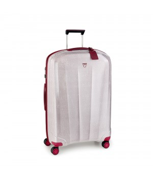 WE ARE TEXTURE TROLLEY GRANDE 4 RUOTE 78 CM