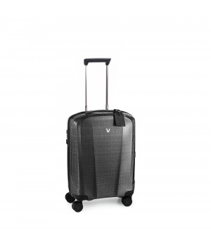 WE ARE TEXTURE TROLLEY CABINA 4 RUOTE 55 CM