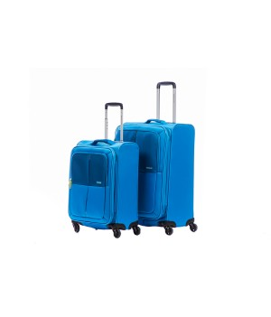 YOUNG SET 2 SPINNER (MEDIUM + CARRY-ON) EXP.