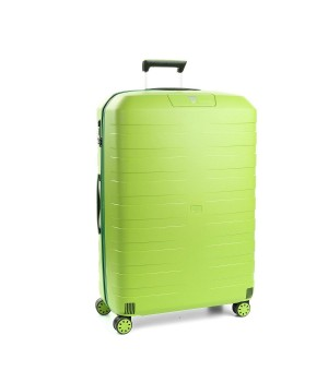 RONCATO BOX 2.0 TROLLEY GRANDE VERDE LIME