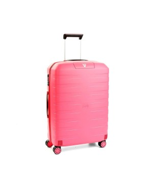 RONCATO BOX 2.0 TROLLEY MEDIO ROSA