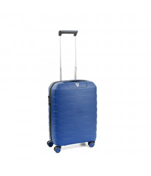 RONCATO BOX 2.0 CABIN TROLLEY 55 x 40 x 20 CM BLACK/NAVY