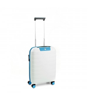 RONCATO BOX 2.0 Carry-On Spinner 55cm