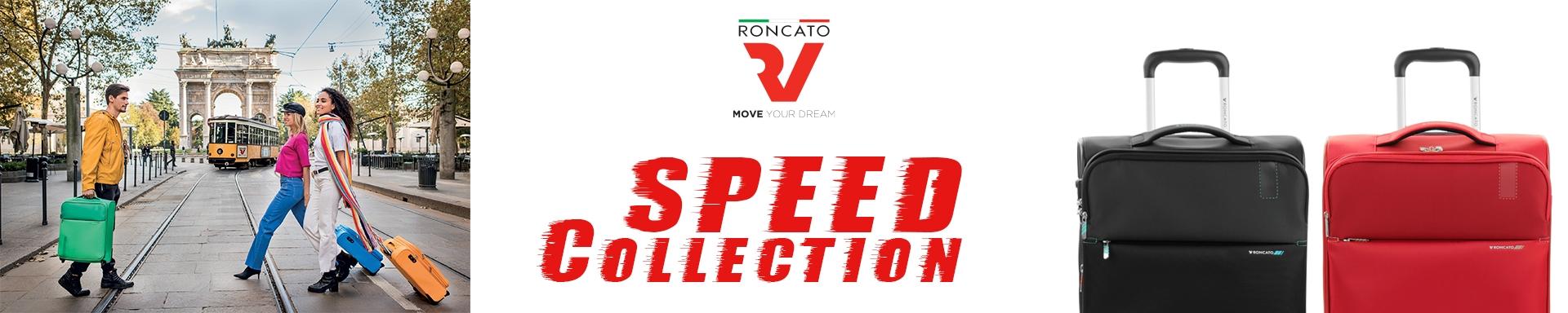 Roncato Speed